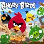 Angry Bird Halloween HD