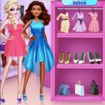 Anna Fashion City Management