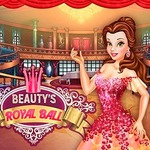 Beauty Royal Ball