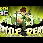Ben 10 Partner Adventure 2 Online
