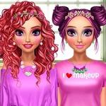 Bff Popstar Makeup