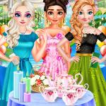 Bffs Summer Tea Party
