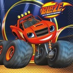 Blaze And The Monster Machines Memory