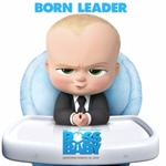 Boss Baby Jewel