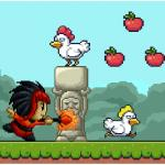 Capture The Chicken