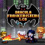Dracula, Frankenstein & Co