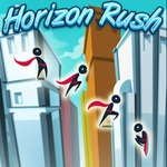 Horizon Rush mobile