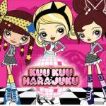 Kuu Kuu Harajuku: DIY Kawaii Stickers