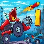 Mad Truck Challenge