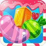 Mergen Candy Saga
