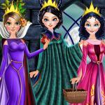 Princess Disney Villains Challenge