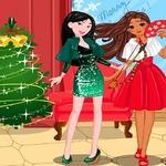 Princess Secret Santa
