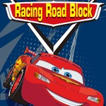 Racing Road Block