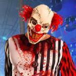 Slenderman And Killer Clown