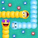 Social Media Snake