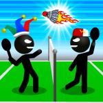 Stickmand Sports Badminton