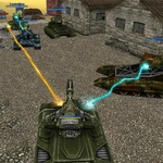 Tanks Online